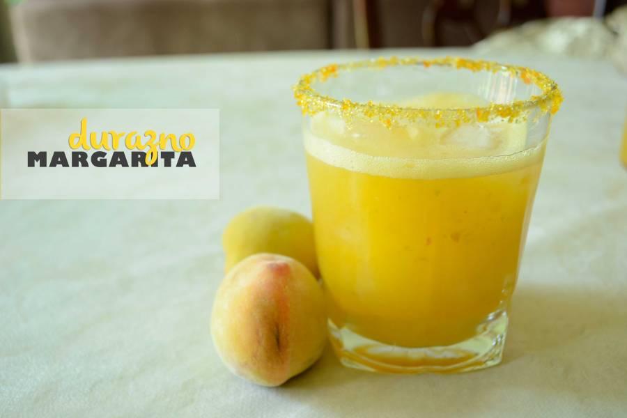 durazno-margarita