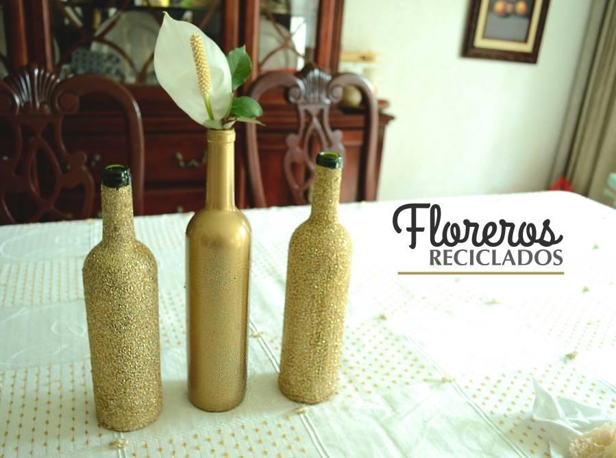 floreros-reciclados