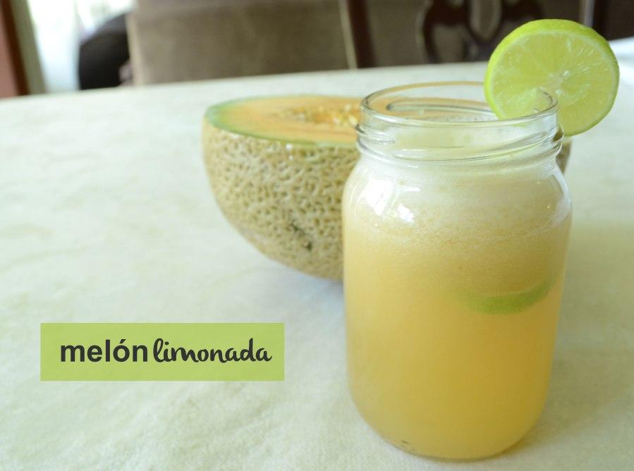 melon-limonada