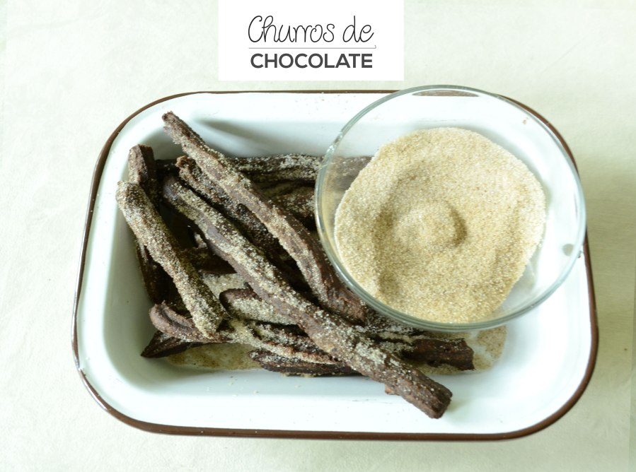 churros-de-cocolate
