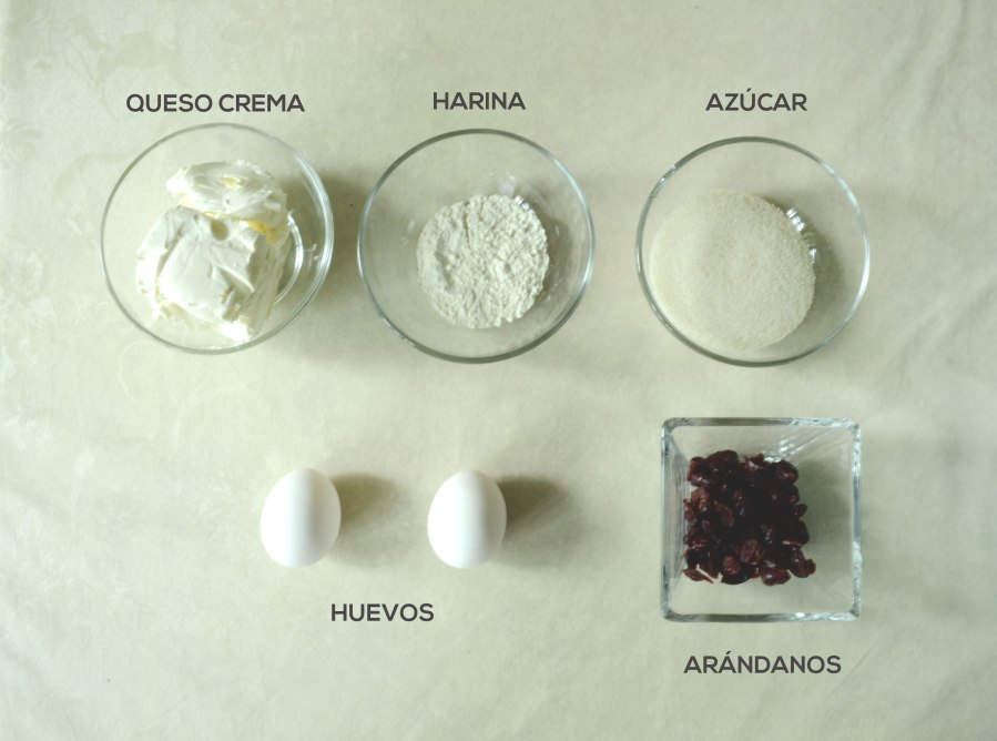 ingredientes-browniequesocrema&arandanos