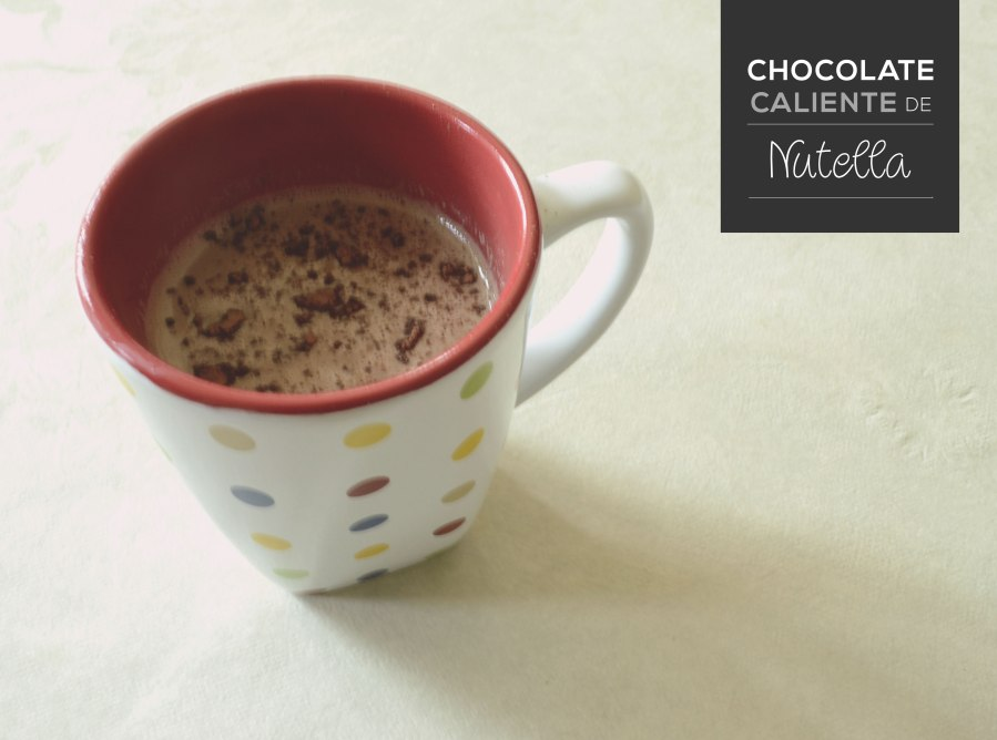 chocolate-nutella