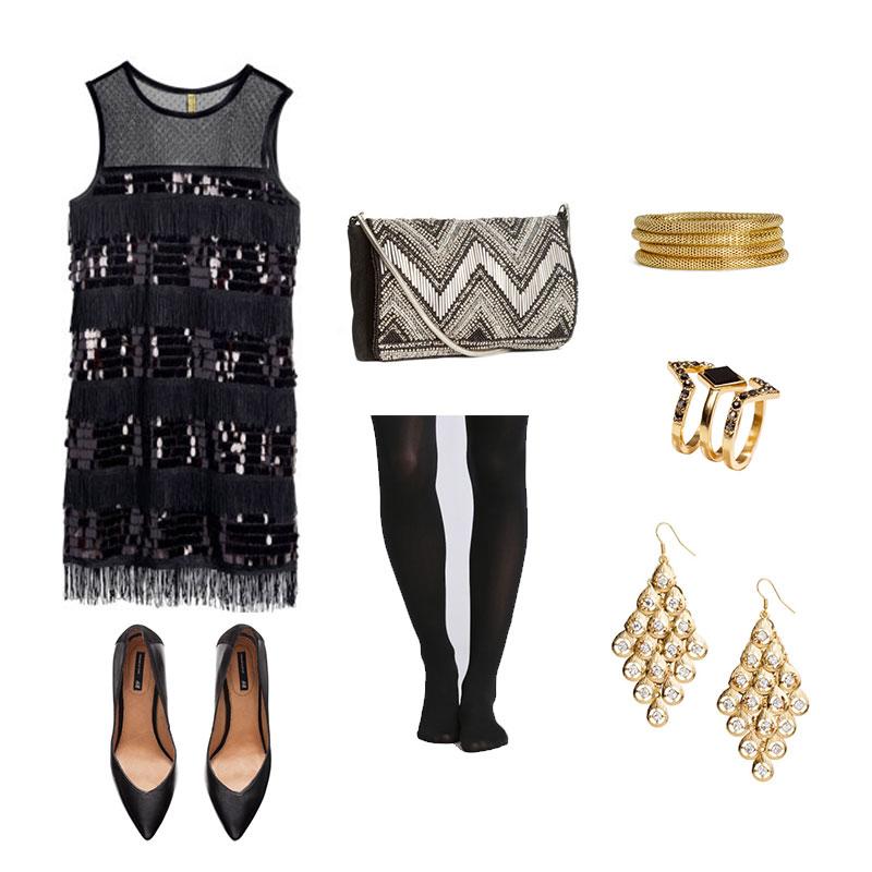 3-outfits-para-navidad-glamouroso