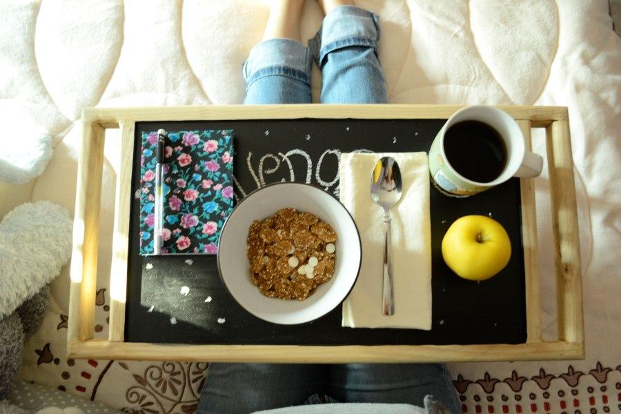 a-desayunar