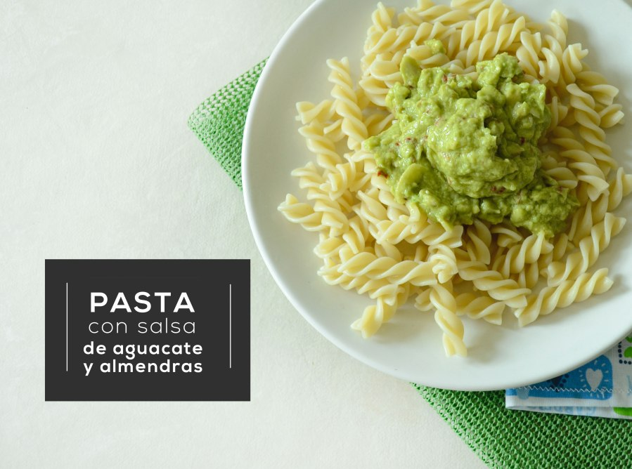 pasta-salsadeaguacate